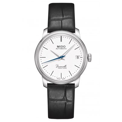 Mido M027.207.16.010.00 Women's Automatic Watch Baroncelli Heritage Lady 7612330132325