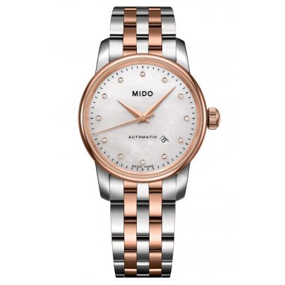 Mido M7600.9.69.1 Women's Automatic Watch Baroncelli 7612330121794