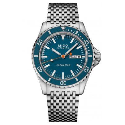 Mido M026.830.11.041.00 Herren-Taucheruhr Automatik Ocean Star Tribute 7612330138020