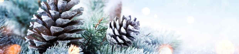 Schmuck Klassiker zu Weihnachten