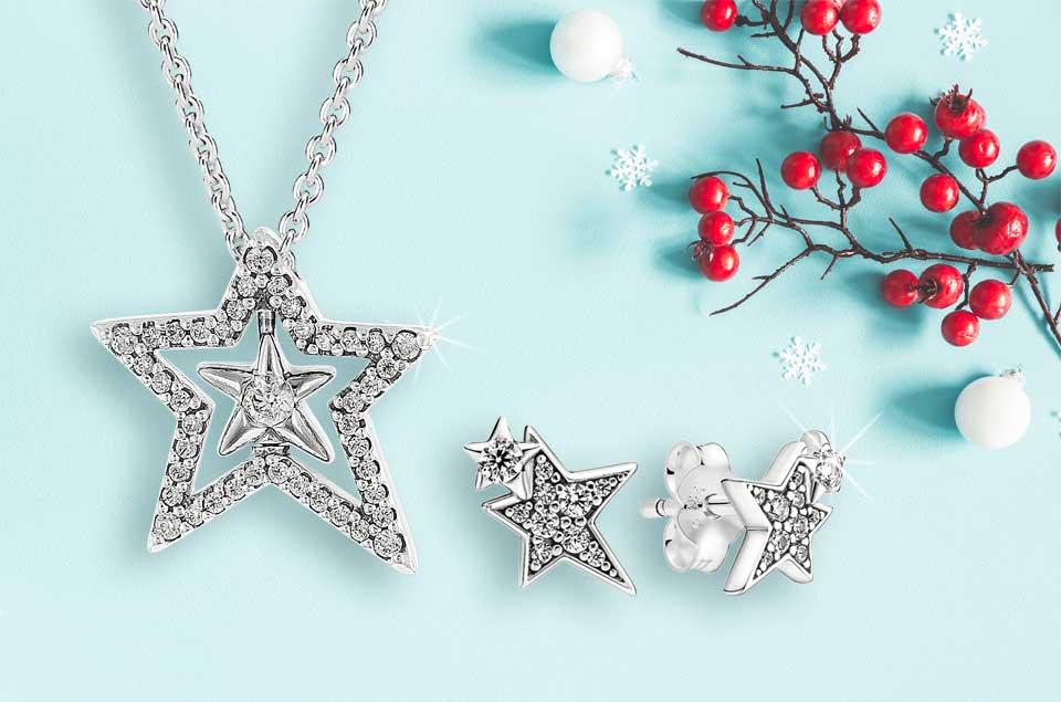 Geschenk-Sets zu Weihnachten