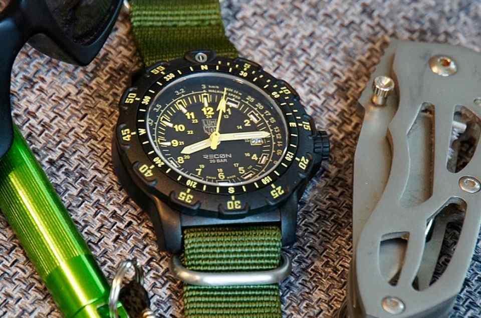 Military Uhren