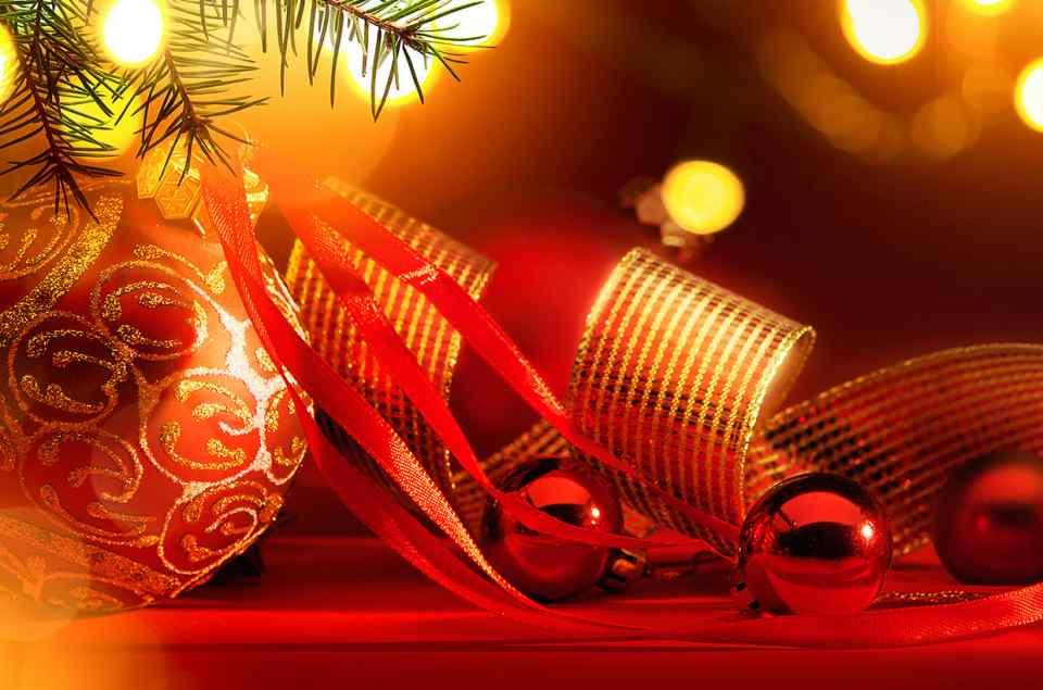 Weihnachtsgeschenke Schmuck