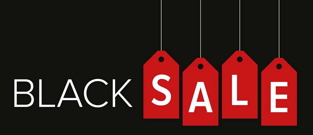 Black Sale bei uhrcenter