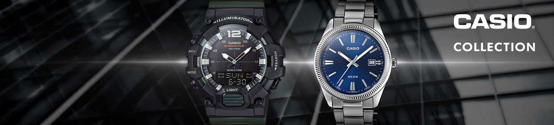 Casio Collection Uhren