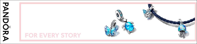 Pandora Halsketten