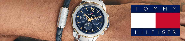Tommy Hilfiger Herrenuhren