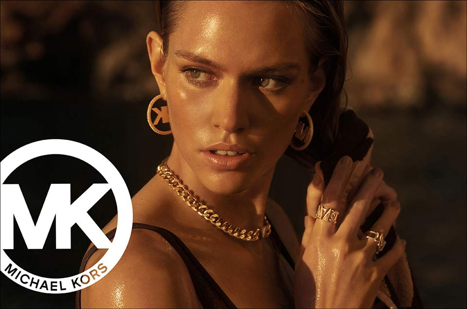 Michael Kors Ohrringe