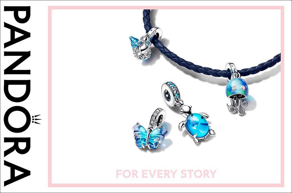 Pandora Schmuckaufbewahrung